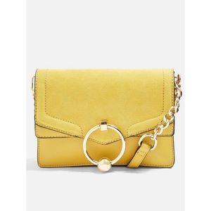 Topshop Seline crossbody bag